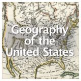 American History Geography of the United States