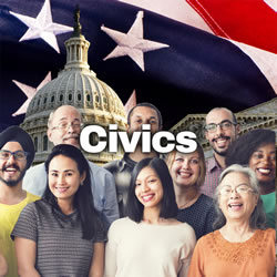 Middle School Social Studies Civics