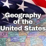 Civics Geography of the United States