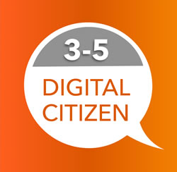 Digital Citizenship Elementary