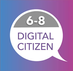 Digital Citizenship Middle School