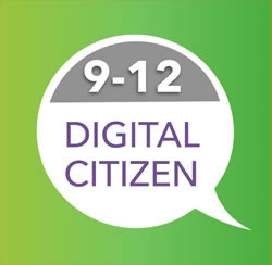 Digital Citizenship High School