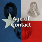 Texas History Age of Contact