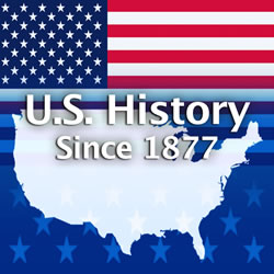 High School Social Studies U.S. History
