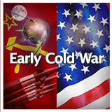 U.S. History Early Cold War