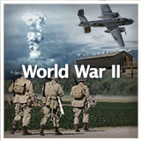 U.S. History World War II