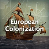 U.S. History European Colonization