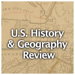 USCIS Citizenship Test Review U.S. History & Geography Review
