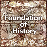 World History Foundations of History