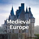 World History Medieval Europe