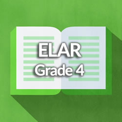 English Language Arts Grade 4