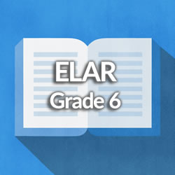 English Language Arts Grade 6